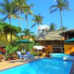 Photo de Hotelito Swiss Oasis