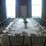 Photo de Langdon Hall Country House Hotel & Spa