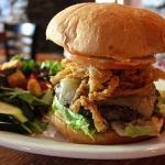 Amazing Burgers!