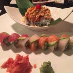 Best sushi within 50 miles