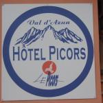 Photo de Hôtel Le Picors