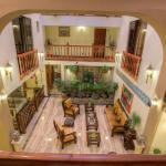 茹尼斯酒店