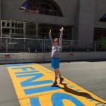 Foto de RunBoston Running Tours