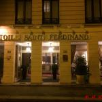 Photo of Hotel Saint-Ferdinand by HappyCulture
