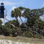 Hunting Island State Park Resmi