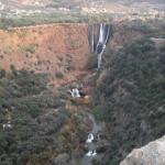 ouzoud cascade