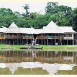 Zacambu Rainforest Lodge
