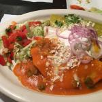 Φωτογραφία: Casa Lupita Cafe