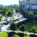 Foto di Europa Royale Bucharest