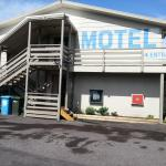 Carrington Motel Foto