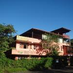 Bio Hostal Mindo Cloud Forest Foto