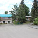 2 of our Motel Buildings
