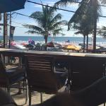 Foto de Seaside Restaurant Legian