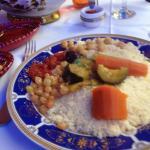 Restaurant Ouarzazate