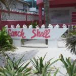 Photo de Conch Shell Inn