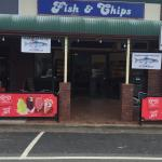 Woodford Seafood & Curry House