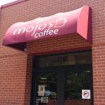 Photo de Mojo's Coffee Bar
