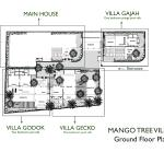 Mango Tree Villas Foto
