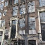 Canal House Amsterdam Foto