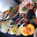 One of our buffets