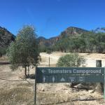 Brachina Gorge Geological Trail
