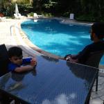 ABAD Green Forest Resort Foto