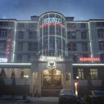 Grand Hotel Erbil