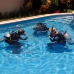 Photo de ABWonderdive + Bed & Breakfast