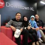 Tune Hotel - Downtown Kuala Lumpur Foto