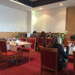 BEST WESTERN Efekt Express Krakow Hotel Foto