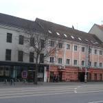 Novum Hotel Cristall Wien Messe Foto