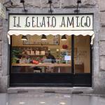 Il Gelato Amicoの写真