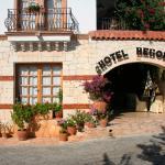 Hotel Begonvil Foto