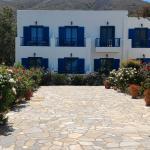 Hotel Eleni Beach Foto