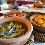 Jaffna traditional food