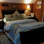 Φωτογραφία: Blue Ridge Manor Bed and Breakfast