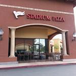 Stadium Pizza Wildomar