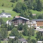 Wohlfühl & Genusshotel Felsenhof in sonniger Panoramalage mit herrlichen Ausblicken auf die Berg