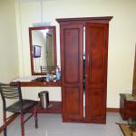 Hotel City Palace Residency لوحة