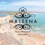Maleena Arugambay Italian Restaurant