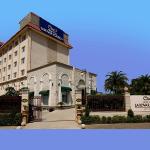 尼凡納薩諾瓦門廊飯店