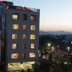 Varju Villa Hotel