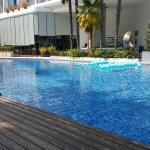 Hotel Baraquda Pattaya - MGallery Collection Foto