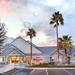 拉斯維加斯會議中心住宿旅館
