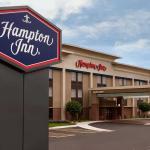 Hampton Inn Joliet I-55