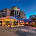 Doubletree Hotel East Memphis