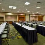 Ballroom - Classroom
