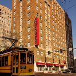 Residence Inn Memphis Downtown
