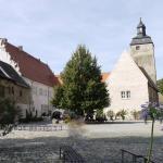 Wasserburg Egeln