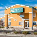 Quality Inn & Suites Limon